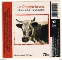 Etiquette (label) De Biere Française  ( Beer, Cerveza, Birra, Bier);Brasserie 88 - Beer