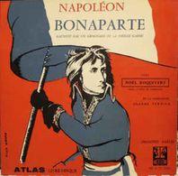 Napoléon Bonaparte Raconté Par Un Grognard De La Vieille Garde, Parte 1 - Livres Parlés