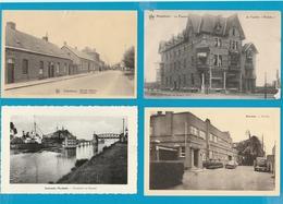 BELGIË Lot Van 60 Postkaarten - Cartes Postales