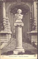 MONACO -- MONTE CARLO -- CPA -- Buste De Massenet - Teatro D'opera