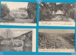DINANT Lot Van 60 Postkaarten - Cartes Postales