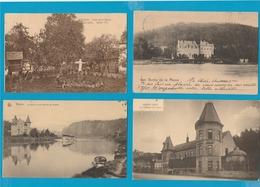 NAMEN Lot Van 60 Postkaarten - Cartes Postales