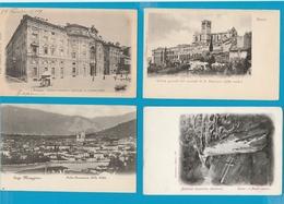 ITALIË Lot Van 60 Postkaarten - Cartes Postales
