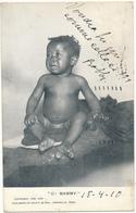 "BLACK AMERICANA - ""O ! Mammy "" - Black Americana"