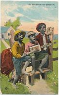 BLACK AMERICANA - The Blackville Serenade - Black Americana
