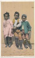 BLACK AMERICANA - Two Jacks And A Jill - Black Americana