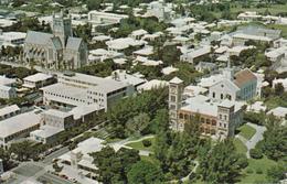 Hamilton - Capital Of Bermuda - Unused  - Very Good Condition - 2 Scans - Bermudes