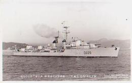 Escorteur        245        Escorteur D'escadre VAUQUELIN - Warships