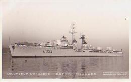 Escorteur        257        Escorteur D'escadre DUPETIT-THOUARS - Warships