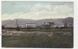 Baden - Fabriken Von Brown Boveri - 1911       (P-127-41231) - AG Argovia