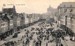 Louvain - Le Vieux Marché (top Animation) - Leuven
