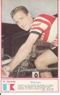 Cyclisme ,  R Rivière , Palmarès, Photo Miroir Sprint - Radsport