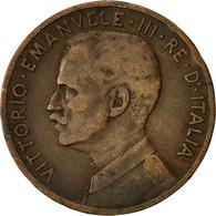 Monnaie, Italie, Vittorio Emanuele III, 5 Centesimi, 1913, Rome, TTB, Bronze - 1861-1946 : Kingdom