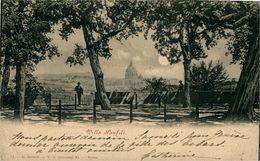 ROME Villa Panfili - Panoramic Views