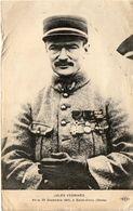- Jules VEDRINES - Né Le 29 Décembre 1881 - - Aviateurs