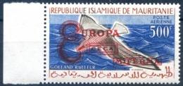 Mauritanie - N°20F - Timbre Poste Aérienne Surchargé - Neuf** - (W1196) - Mauritania (1960-...)