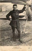 - Maxime LENOIR -Né Le 22 Décembre 1888 - Aviateurs