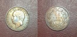 PORTUGAL - XX REIS Louis I - 1882 - Portugal