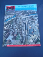 Vie Du Rail 1964 976 DUNKERQUE - Trains
