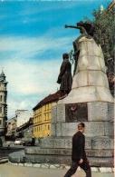 LUBJANA - Slovénie