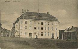 Tromso : Posthuset - Norwegen