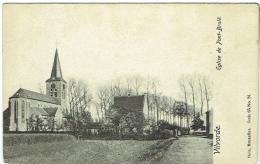 Vilvorde. Eglise Du Pont Brulé. - Vilvoorde