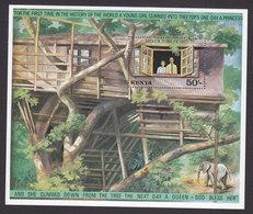 Kenya, Scott #88, Mint Never Hinged, Silver Jubilee, Issued 1977 - Kenya (1963-...)