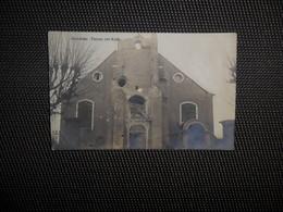 Hansbeke  :  Puinen Der Kerk - Nevele