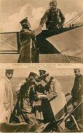 Russie Avion Aviateurs Aviation - Russie
