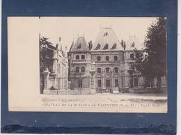 MARSEILLE  ( 13 )  LA VALENTINE  - Chateau De La BUZINE - Les Caillols, La Valentine