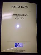 Catalogo Asta Inasta N. 35 - 1 Luglio 2010 (Monete E Cartamoneta) - Libri & Software