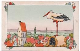 Carte Postale Signée Hansi - Hansi