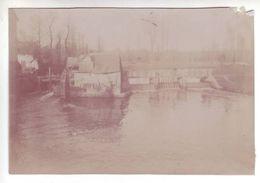 Saint Grégoire - Photographie Au Citrate - Moulin Robinson - Oud (voor 1900)
