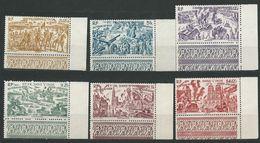 INDE  PA   N°  11/16  **  TB  CDF - India (1892-1954)