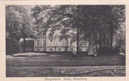 1846112Hoogerheide, Huize Mattenburg (diverse Gebreken Zie Achterkant) - Andere