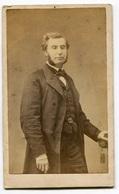 RC 8358 CDV PORTRAIT EMILE OLLIVIER DEPUTÉ PHOTOGRAPHE ANONYME - Anciennes (Av. 1900)