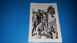 Photo 10X7 Guerre D'algerie - Guerre, Militaire