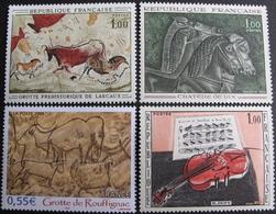 LOT FD/1551 - TIMBRES NEUFS** - PRIX DE DEPART A MOINS DE 10% DE LA COTE CATALOGUE - Other