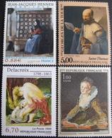 LOT FD/1554 - TIMBRES NEUFS** - PRIX DE DEPART A MOINS DE 10% DE LA COTE CATALOGUE - Other