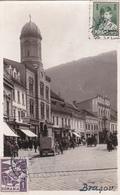 CPA - Roumanie / Romania - Brașov - 1930 - Roumanie