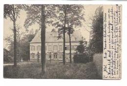 Niel - Le Chateau. - Niel