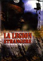 Militaria : La Légion étrangère (dvd) - Documentary