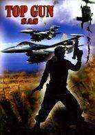 Militaria : Top Gun + SAS (dvd) - Documentary