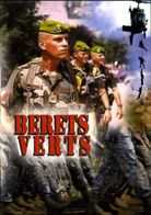 Militaria : Berets Verts (dvd) - Documentary