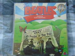 The Beatles  Featuring Tony Sheridanb - Rock