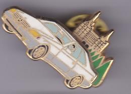 PIN'S MERCEDES DOUBLE MOULES SIGNE ARTHUS BERTRAND - Mercedes