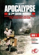 Guerre 39 45 : Apocalypse épisode 1 + épisode 2 (dvd) - Historia