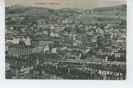 SUISSE - ST. GALL - ST. GALLEN - Rosenberg - SG St. Gallen