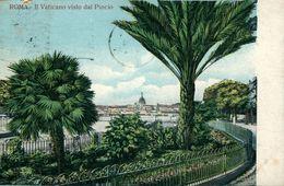 ROME Vue Du Vatican - Panoramic Views