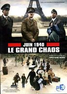 Guerre 39 45 : Juin 1940 Le Grand Chaos (dvd) - History